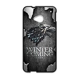SANYISAN Game of Thrones Cell Phone Case for HTC One M7