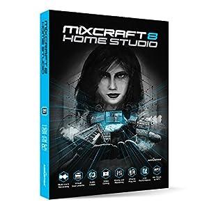 Acoustica Mixcraft 8 Home Studio