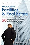 Managing Facilities & Real Estate Pdf