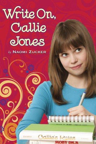 Download Write On, Callie Jones PDF