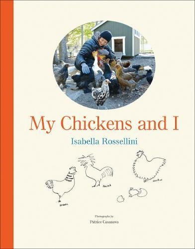 My Chickens and I cover