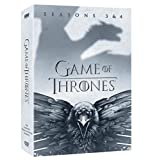 Game of Thrones:Complete Third Season