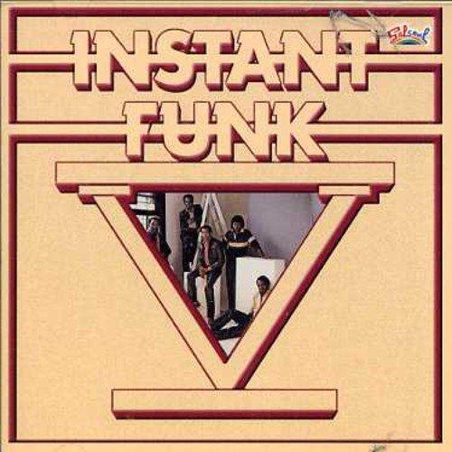 Instant Funk - Instant Funk V - Zortam Music