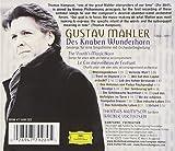 Image of Mahler: Des Knaben Wunderhorn