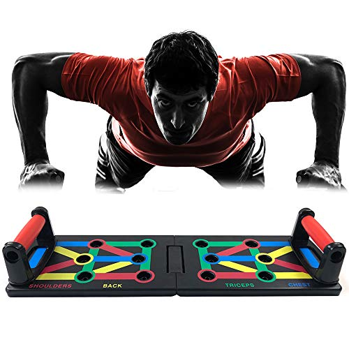 Most Popular Strength Training Pushup Stands