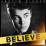 Believe - Édition Limitée Deluxe (CD + DVD)