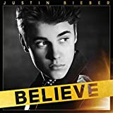 Believe (Deluxe CD+DVD)