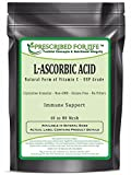 Ascorbic Acid (L) – Pure USP Grade Vitamin C – Crystalline Powder 40-80 Mesh, 2 kg Review