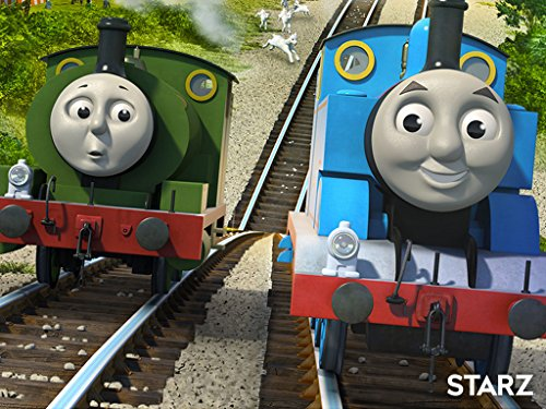 Tales On The Rails (Thomas And Friends Tales On The Rails)