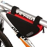 Roswheel Cycling Bicycle Bike Bag Top Tube Triangle
