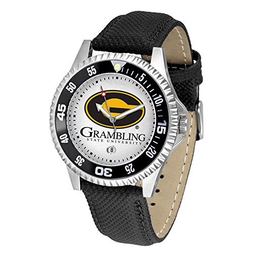 Linkswalker Mens Grambling State University Tigers Competitor Watch