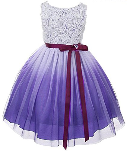ombre spring dresses - 5