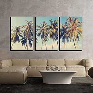 51Xa08J7%2B1L._SS300_ Palm Tree Wall Art & Palm Tree Wall Decor