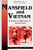 Mansfield and Vietnam, Gregory A. Olson, 0870133861