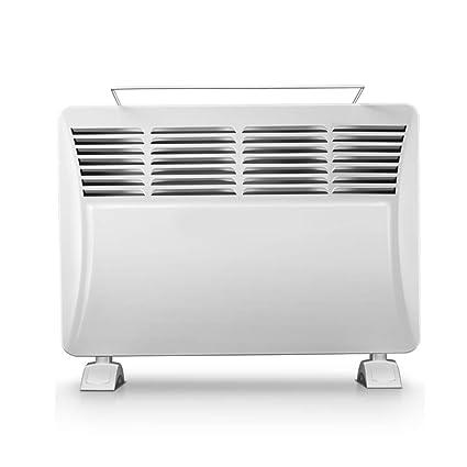 Calentador Calentador, Baño A Prueba de Agua Estufa de Calentamiento Rápido Mudo Casa Vertical de