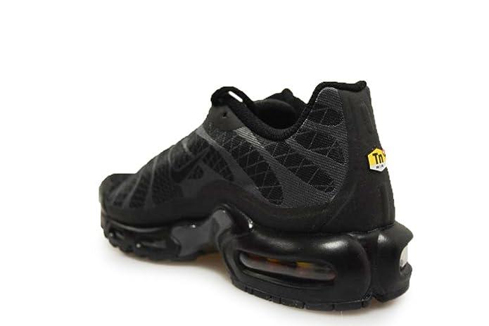 sports shoes d4c80 3bda6 Nike Air Max Plus Jacquard Men s TN Tuned Men s Shoes  Amazon.co.uk  Shoes    Bags