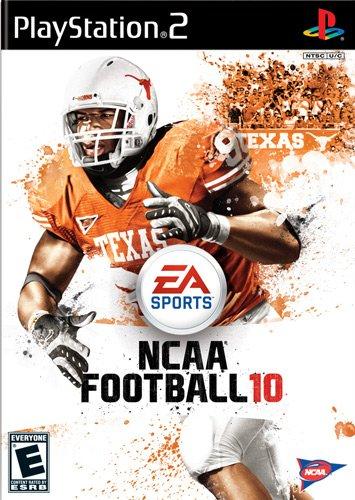 NCAA Football 10 - PlayStation 2