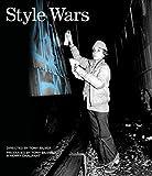 Style Wars [Blu-ray] by Public Art Films by Tony Silver