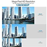 A-ZONE 16 CH 1080P DVR AHD Security Camera 16