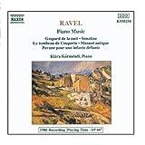 Ravel: Gaspard De La Nuit / Sonatine / La Tombeau
