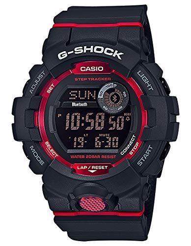 G Shock GBD800 1 Bluetooth G Squad Digital product image