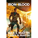 Iron and Blood: A Jake Desmet Adventure (Jack Desmet Adventure)