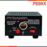 Pyramid PS9KX Universal Compact Bench Power