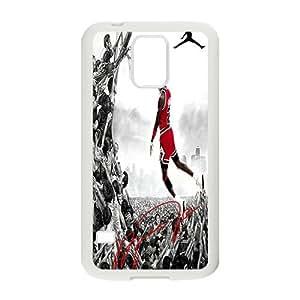 Air Jordan23 Phone Case for Samsung Galaxy S5