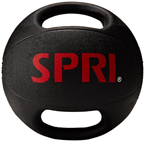 SPRI Dual Xerball Medicine Balls