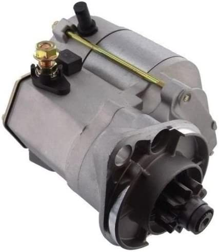 DISCOUNT STARTER & ALTERNATOR 18144NAL featured image 4