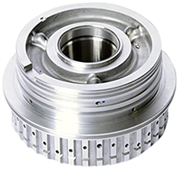 ACDelco 24231648 gm Original Equipment transmisión automática 3 - 5-reverse y 4 - 5-6 embrague vivienda: Amazon.es: Coche y moto