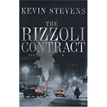 The Rizzoli Contract by Kevin Stevens (2003-09-15)