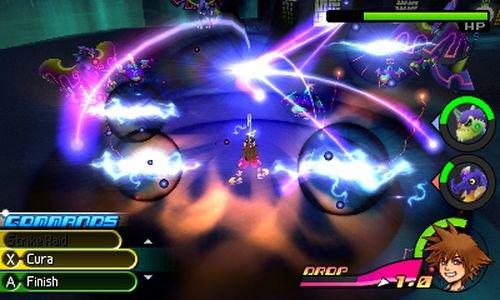 Kingdom Hearts 3D Dream Drop Distance by Square Enix (Image #28)