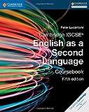 Cambridge IGCSE English as a second language. Coursebook. Per le Scuole superiori. Con e-book. Con espansione online
