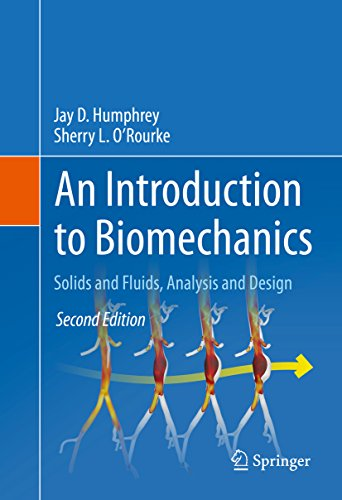 Download An Introduction to Biomechanics: Solids and Fluids, Analysis and Design Pdf