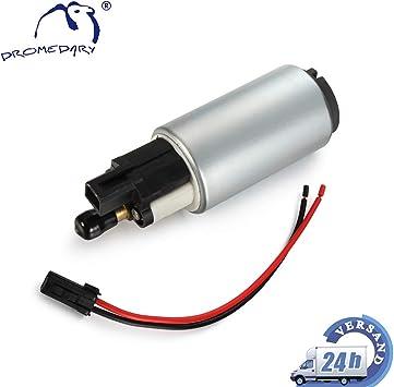 High Quality Dromedary Ford Focus In Tank Petrol Fuel Pump Mk1 1.4 1.6 1.8 2.0