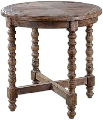 Dimond Home Wright Side Table, 22 x 18 x 28
