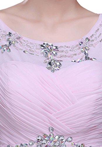 Linie Queen Kleid Rosa Hot Damen A Pink RtPWZ6qa
