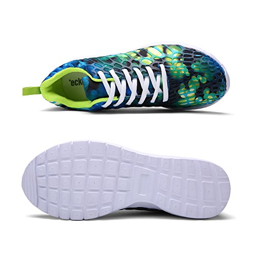 Corsa da Scarpe verde REBEST Donna qRExBwBd5