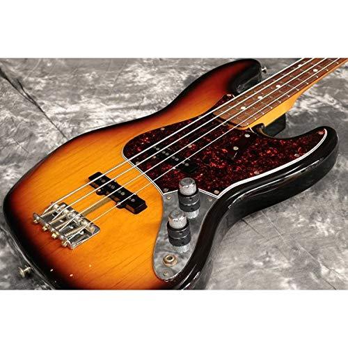 2019年新作入荷 Fender/American Vintage Vintage 62 Jazz Bass 2Knob 62 3-Color 2Knob Sunburst フェンダー B07RFCH7J6, ヤヨイマチ:3be1b585 --- nobumedia.com