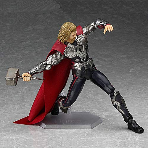 PAPIN Action Figure 6 inch Hot Toys Universe Comic Legends Movie Series Doll Toy Figures Christmas Halloween Collectable Gift Mini Small Collectibles Collectible Big Large Gifts for Kids (Best Halloween Movie Series)