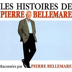 Les histoires de Pierre Bellemare 2 | Livre audio