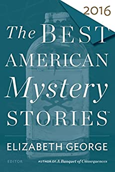 Download PDF The Best American Mystery Stories 2016