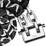 VULCAN Premium Case-Hardened Security Chain and