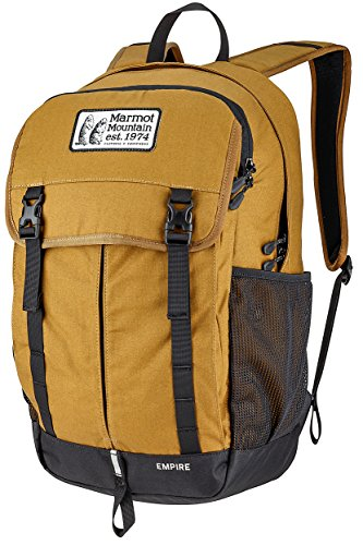 marmot-mens-empire-waxed-field-brown-one