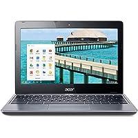 Deals on Acer C720P 11.6-inch Touch Laptop w/Intel 2955U, 2 GB RAM Refub
