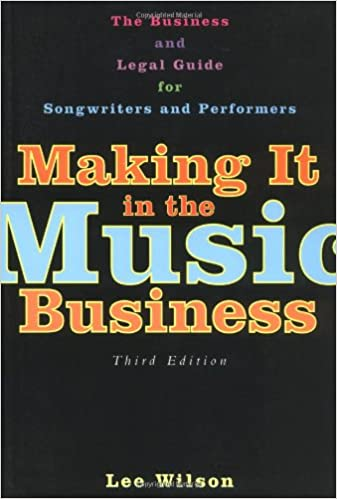 Download the 72 hour rule a do it yourself couples therapy book by making it in the music business the business and legal guide for songwriters and performers solutioingenieria Images