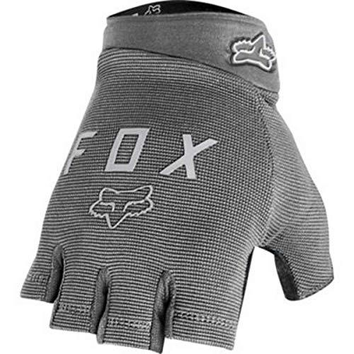 Fox Racing Ranger Gel Short Glove - Men's Grey Vintage, L