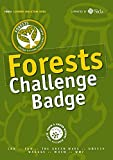 img - for Forests Challenge Badge (Yunga Learning and Action) book / textbook / text book