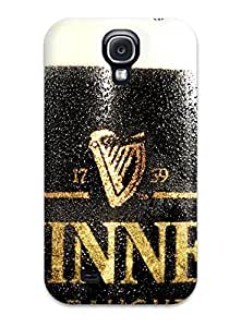 Faddish Phone Guinness Case For Galaxy S4 / Perfect Case Cover